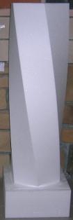 Станок для фигурной резки 3d фигур, скульптур из пенопласта.