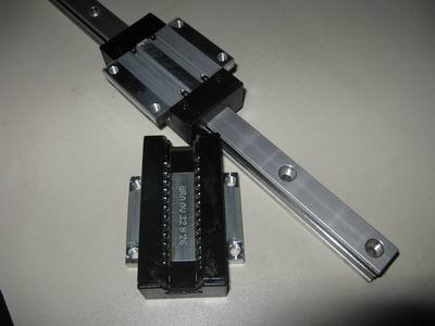 рельсовые направляющие станков ЧПУ CNC