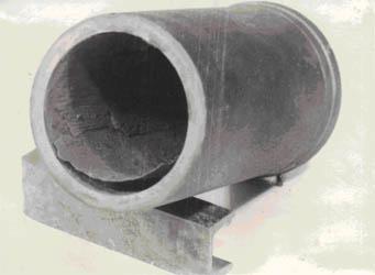 литье по газифицируемым моделям